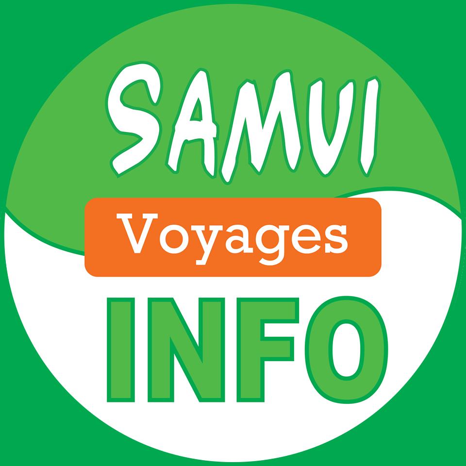 Logo Samui Info